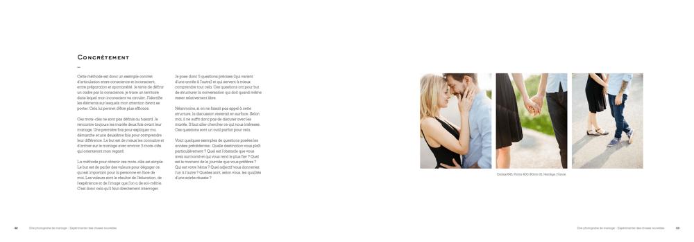 Image of PDF / Photographier un mariage