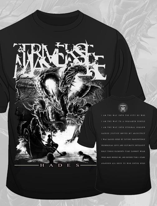 Image of Hades T-shirt