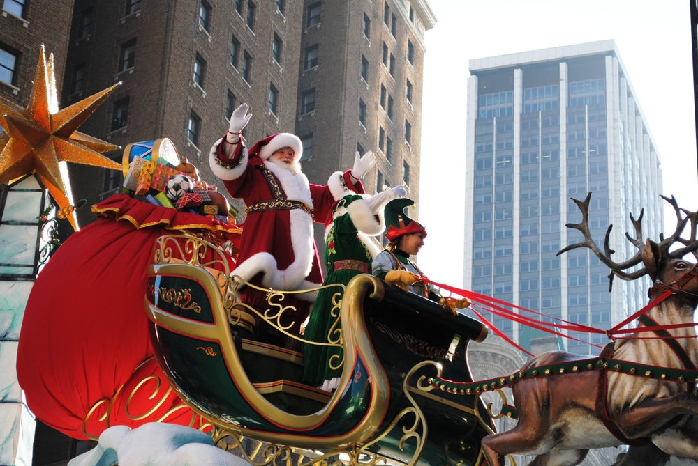 Image of Macy's Thanksgiving Parade 2013 Download