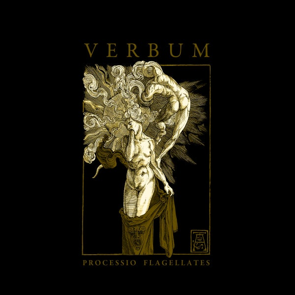 "Image of VERBUM ""Processio Flagellates"" CD"