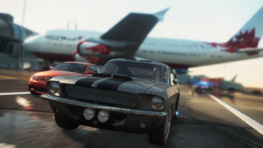Image of Need For Speed The Run Limited Edition Download Free
