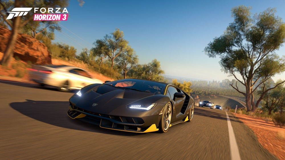Image of Download 3 Real Racing For Pc