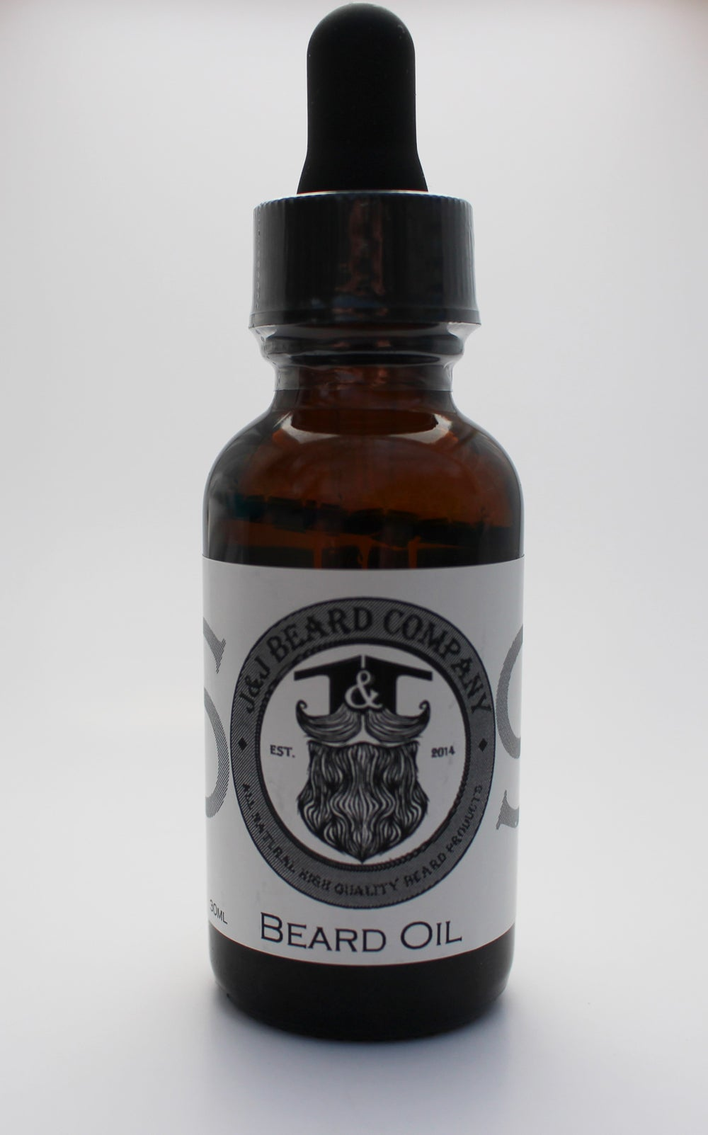 Image of 609 - Beard Oil
