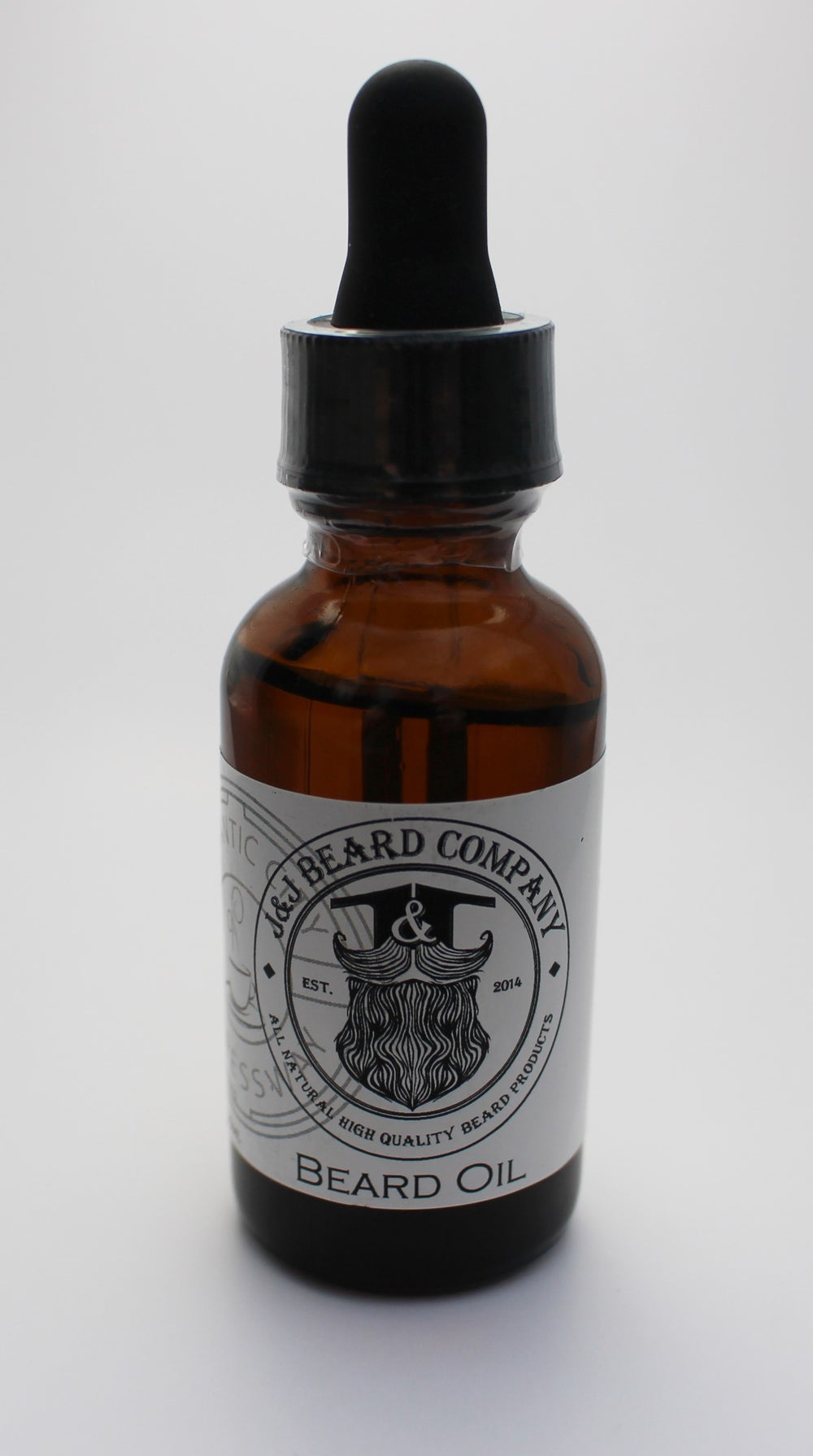 Image of The A.C Espressway - Beard Oil