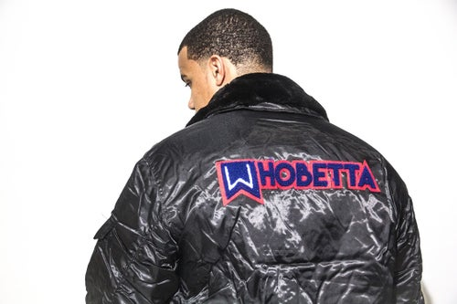 Image of Who Betta Original Bomber