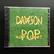 Image of Kimya Dawson / Matty Pop Chart split cd