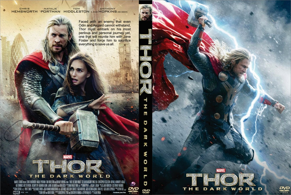 Image of Thor The Dark World Full Movie Download Free
