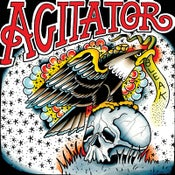 Image of AGITATOR - Bleak 12""