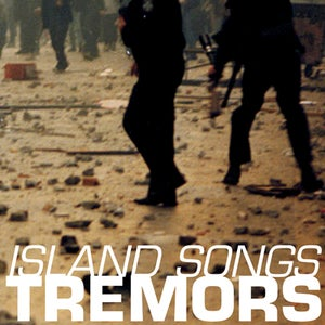 """Image of TREMORS - Island Songs 7"""""""