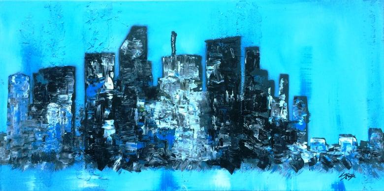 Image of Cityscape No. 4