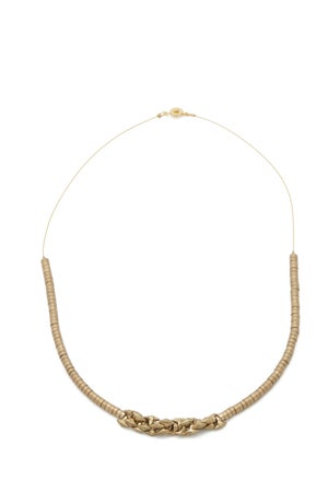 Image of Sloughgrass 2.0 Necklace
