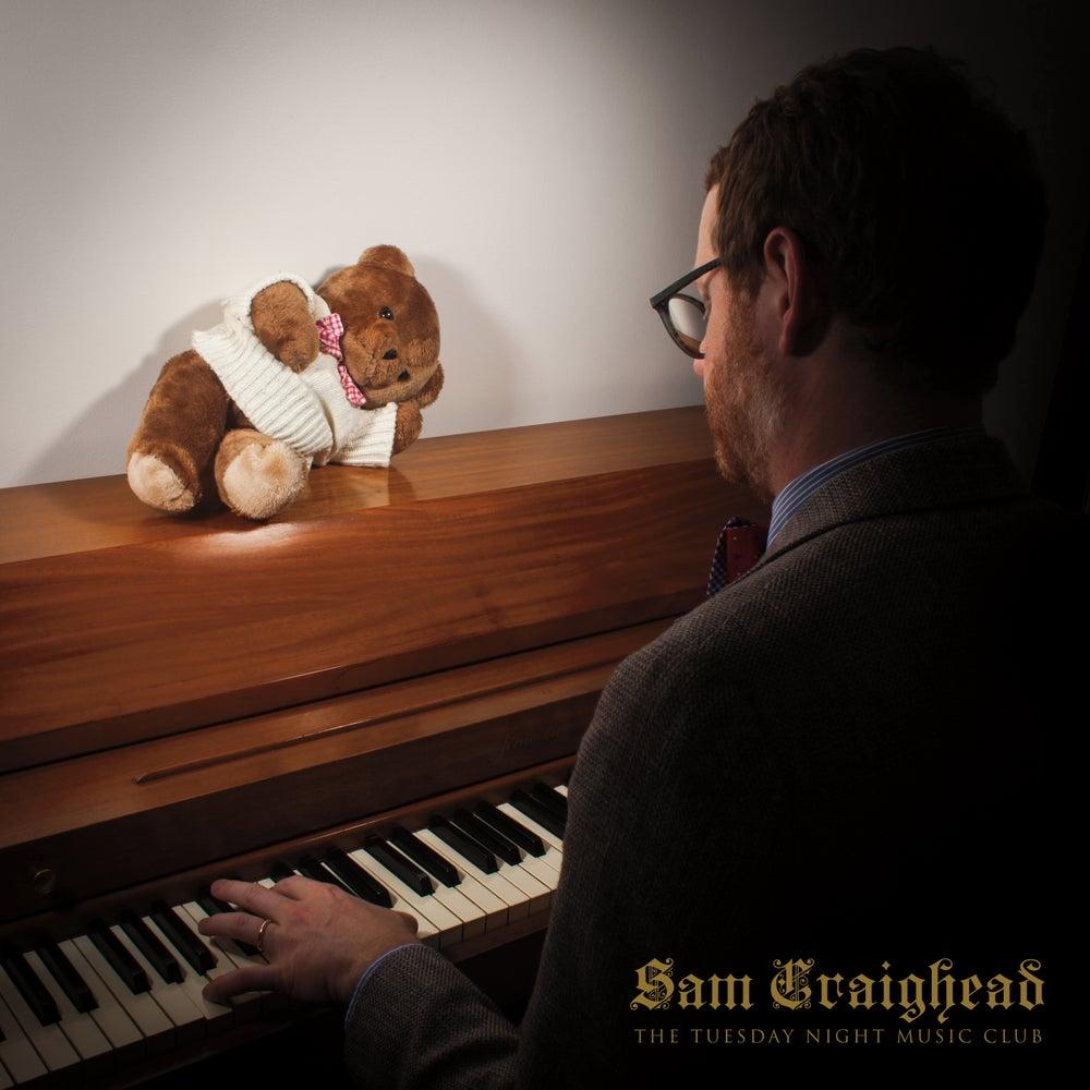 Image of Sam Craighead - The Tuesday Night Music Club LP