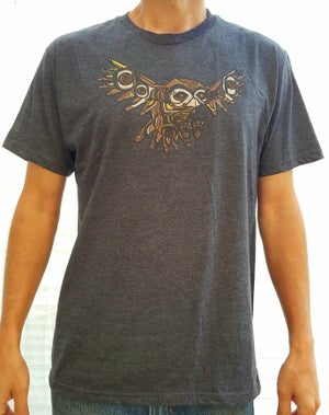 Image of Native Owl T-shirt
