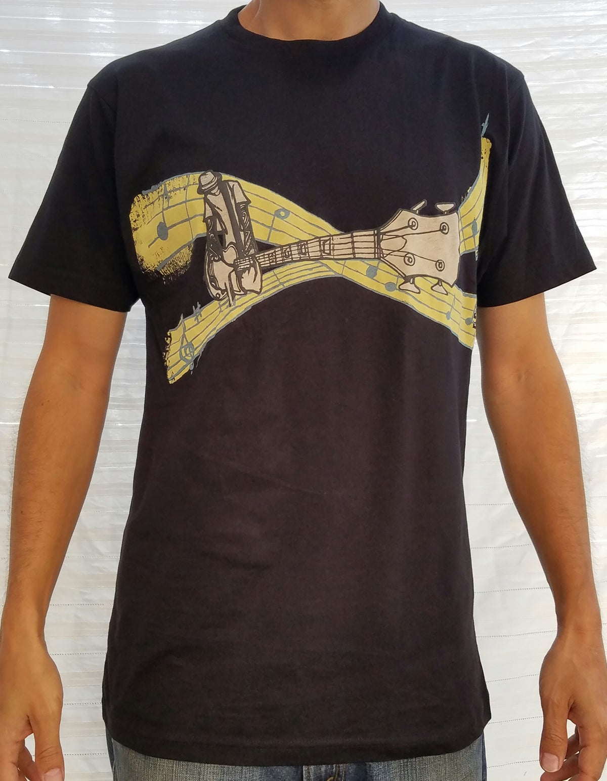 Image of Slap Bass T-shirt