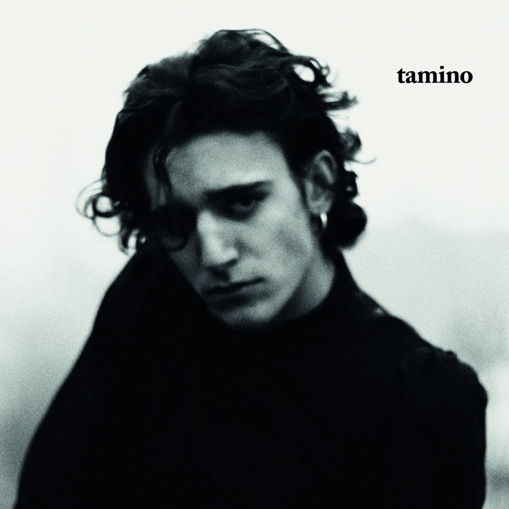 Image of TAMINO – TAMINO EP (CD)