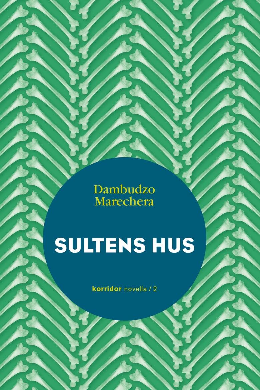 Image of Dambudzo Marechera - Sultens hus