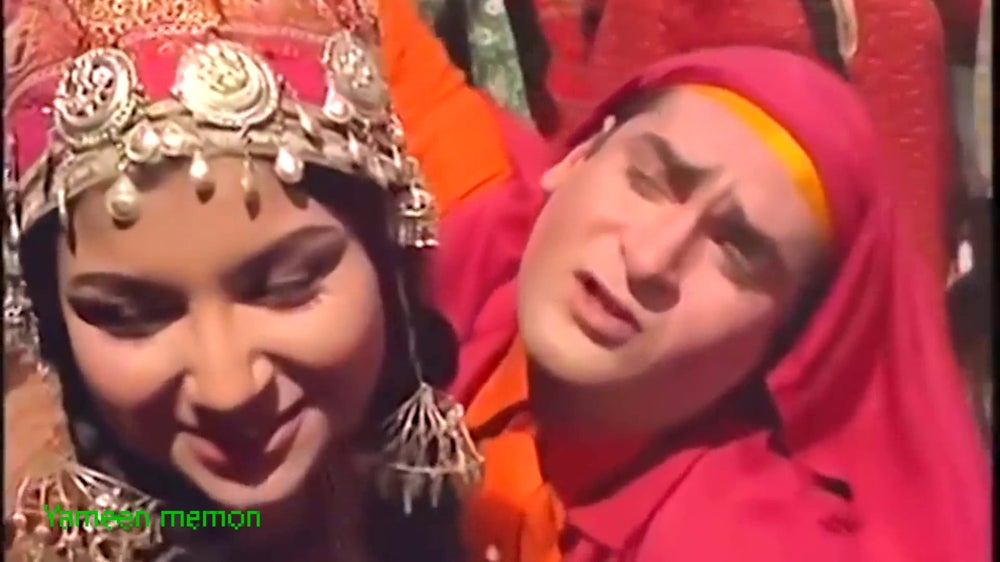 Image of Main Hun Deewana Tera Download