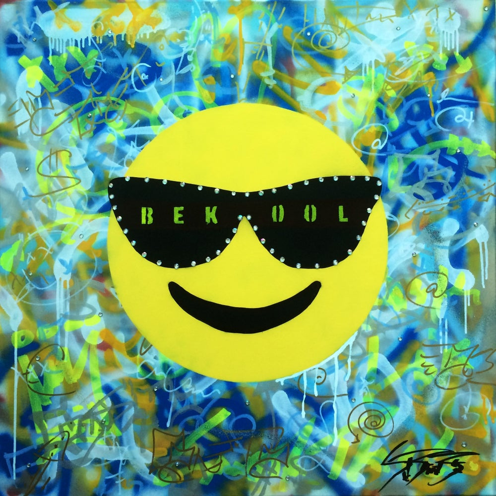 Image of Smile - Be Kool