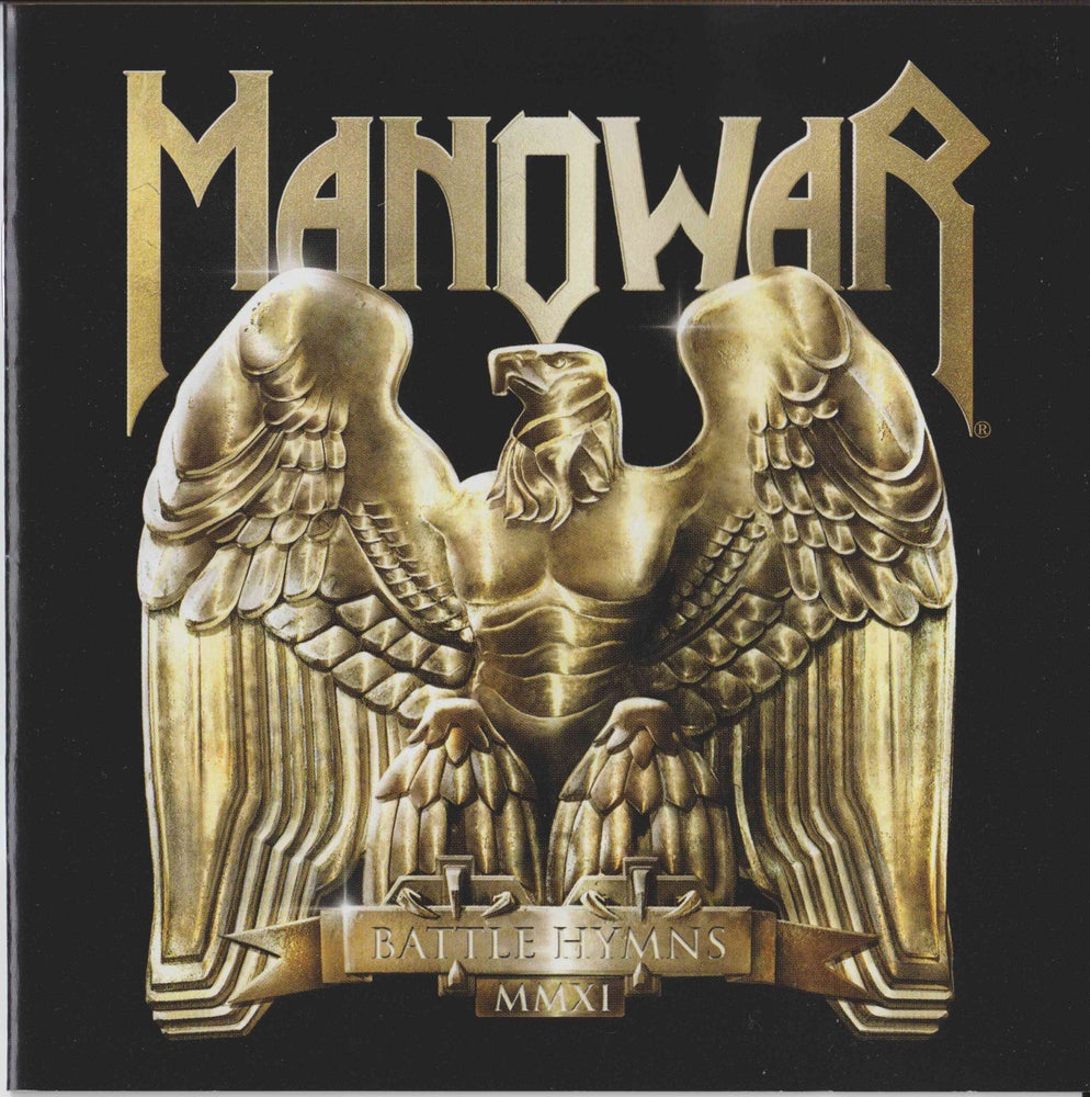 Image of Battle Hymn Manowar Mp3 Download