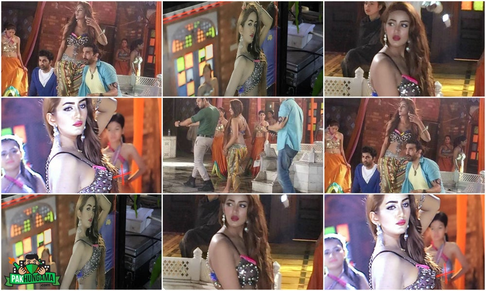 Anarkali disco chali with lyrics housefull 2 | full hd music video.