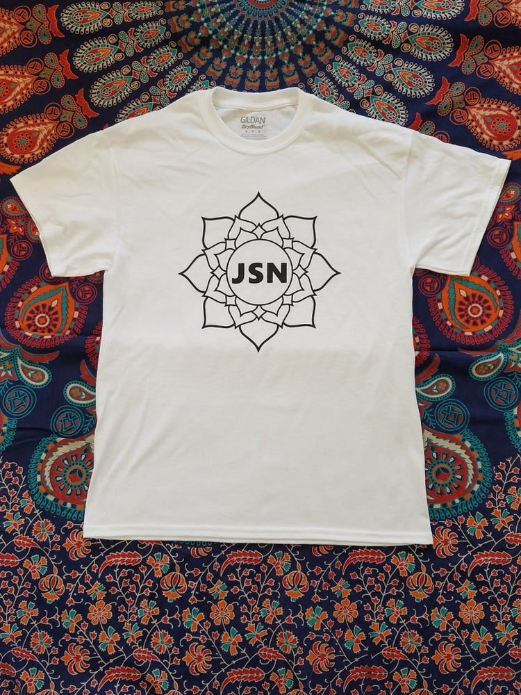 Image of Men's Tee - White
