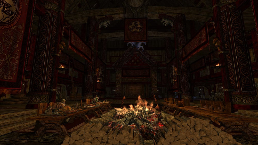 Image of Lord Of The Rings Online Shadows Of Angmar Download Free