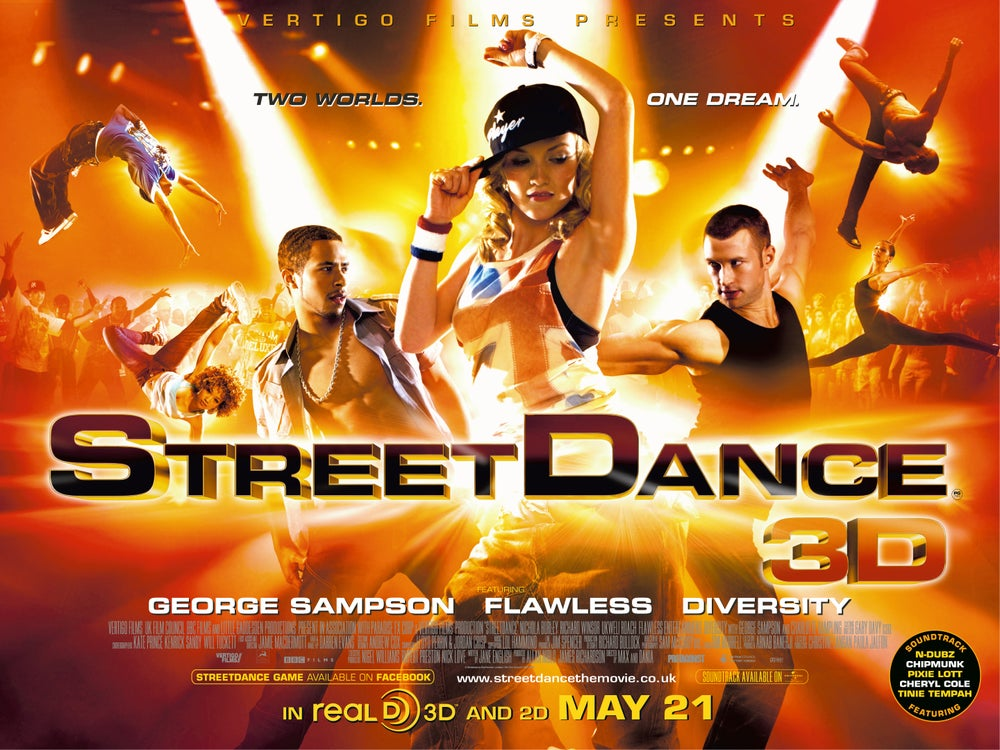 Image of Step Up 2012 Hd Download