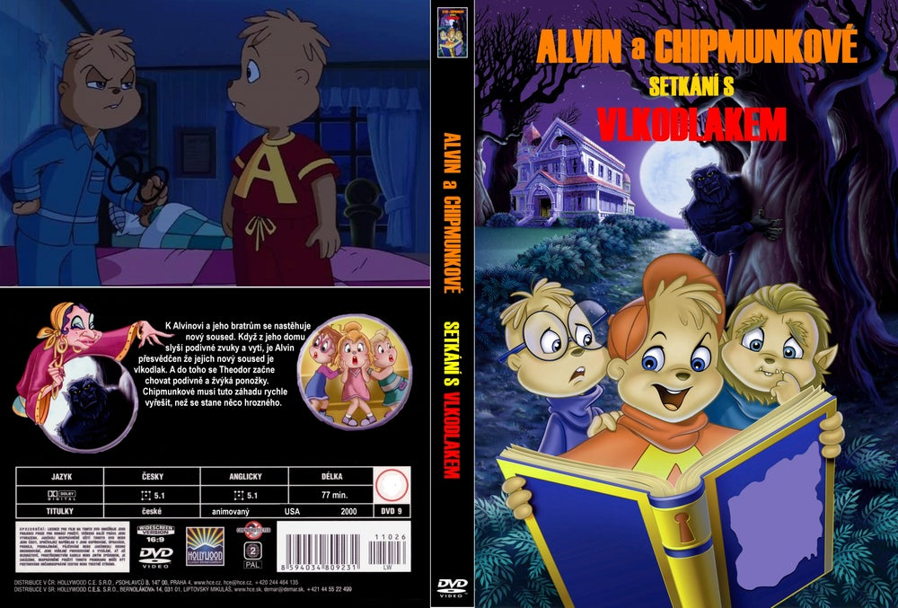 Image of Alvin Full Movie Free Download