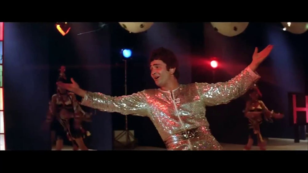 Image of Dil Mein Mere Hai Darde Disco Mp3 Song Download
