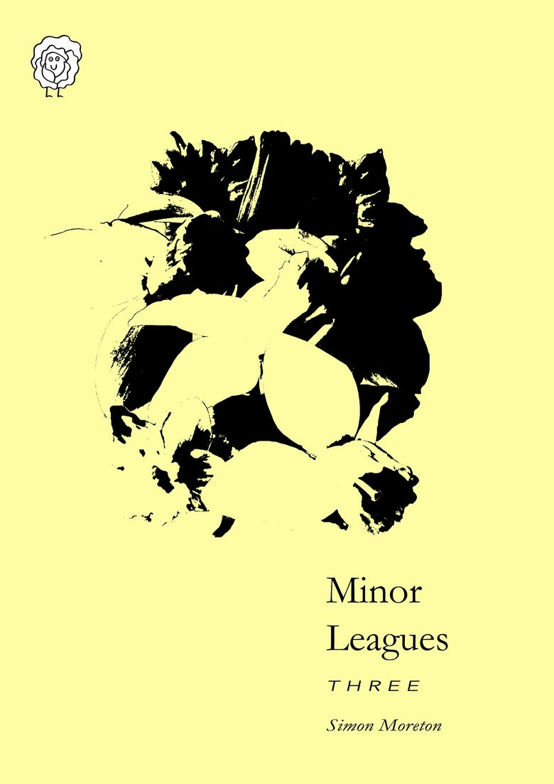 Image of Minor Leagues #3