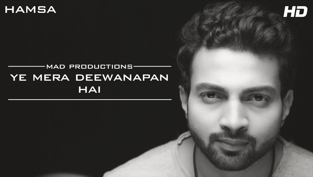 Image of Mera Deewanapan By Amrinder Gill Mp3 Song Free Download