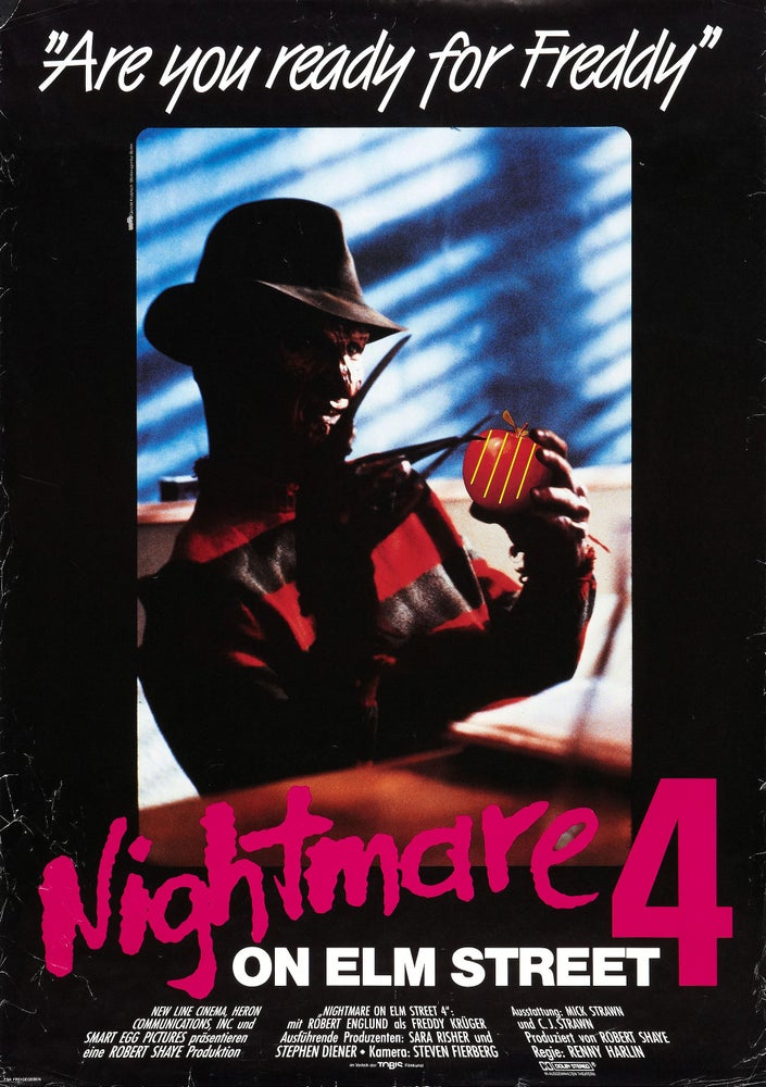 Image of Nightmare Elm Street Movie Download