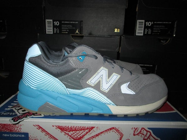 "New Balance 580 ""GITD/Blue"" - FAMPRICE.COM by 23PENNY"