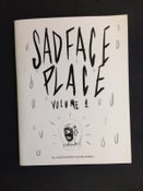 Image of Sadface Place Vol 1