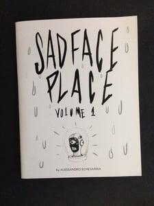 Image of Sadface Place Vol 1