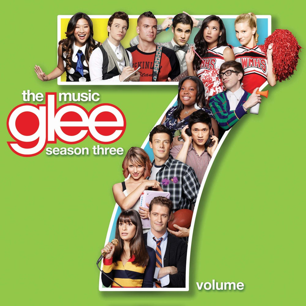 Image of Glee The Break Up Soundtrack Download