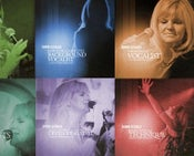 Image of GET all 8 DVD's