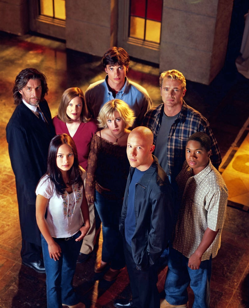 Image of Smallville Season 10 Full Episodes Free Download