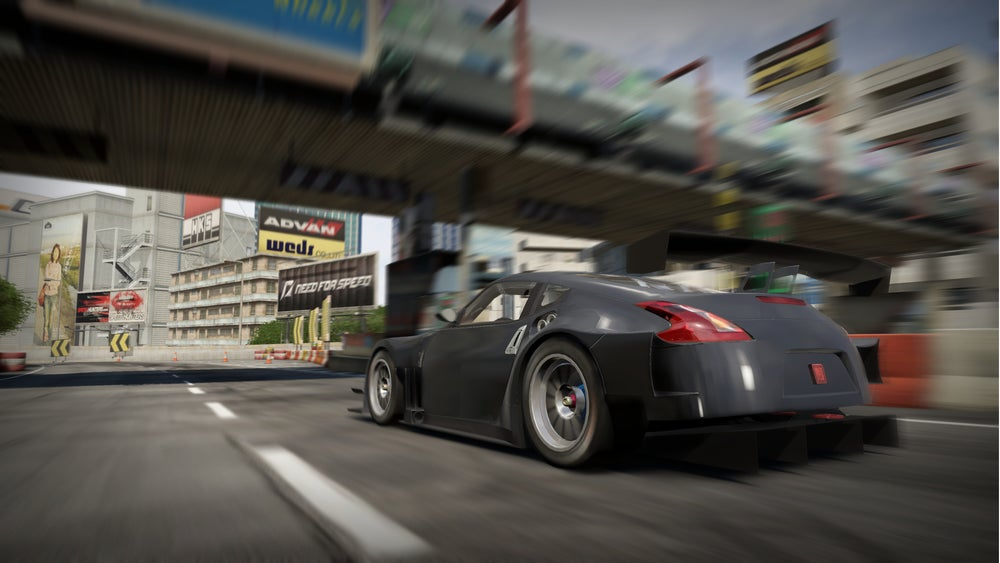 Image of Nfs Shift Free Download Full Game