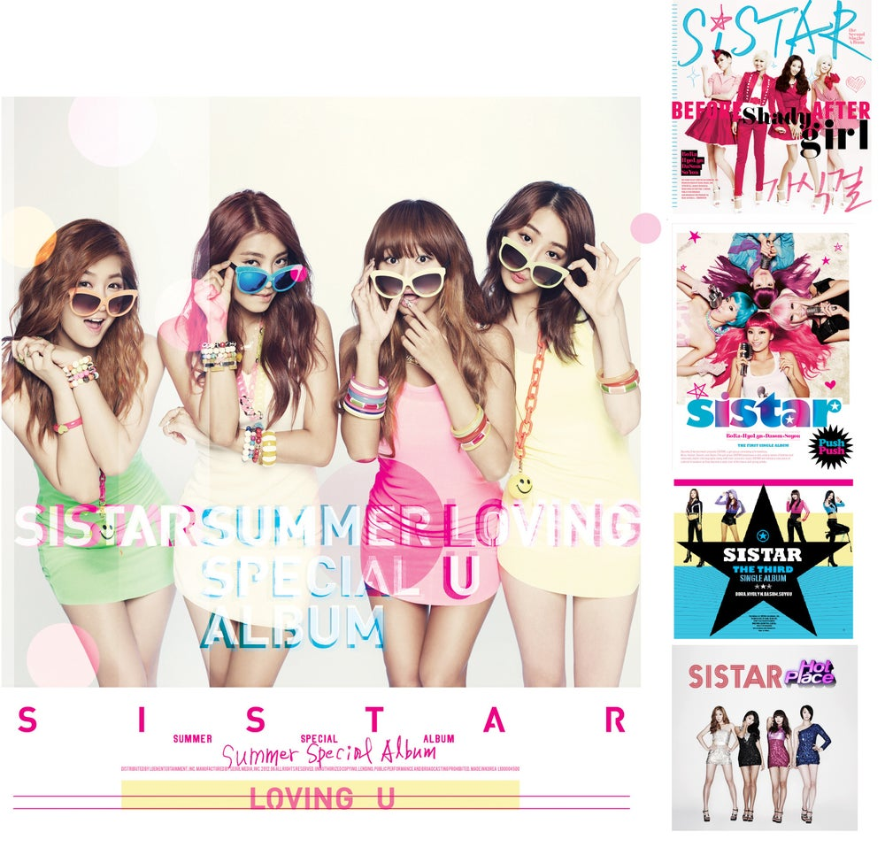 Image of Download Video Sistar Give It To Me Live