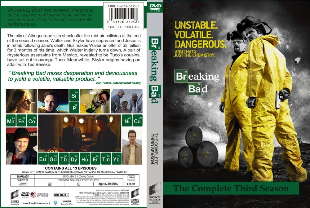 Image of Breaking Bad S04 Ita Download