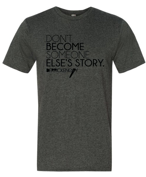 Image of Breathe Book - T-Shirt