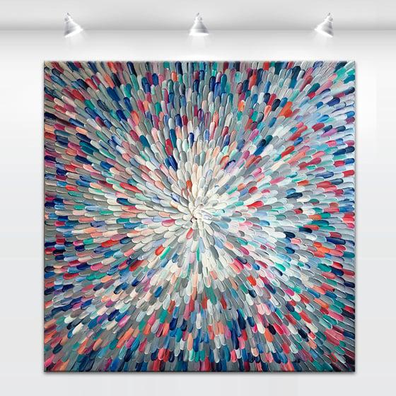Image of MADE2ORDER - 'Universum transparent'