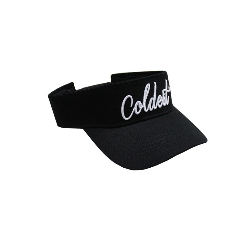 VISOR CAP   Coldest Clothing 12c7f418fa9