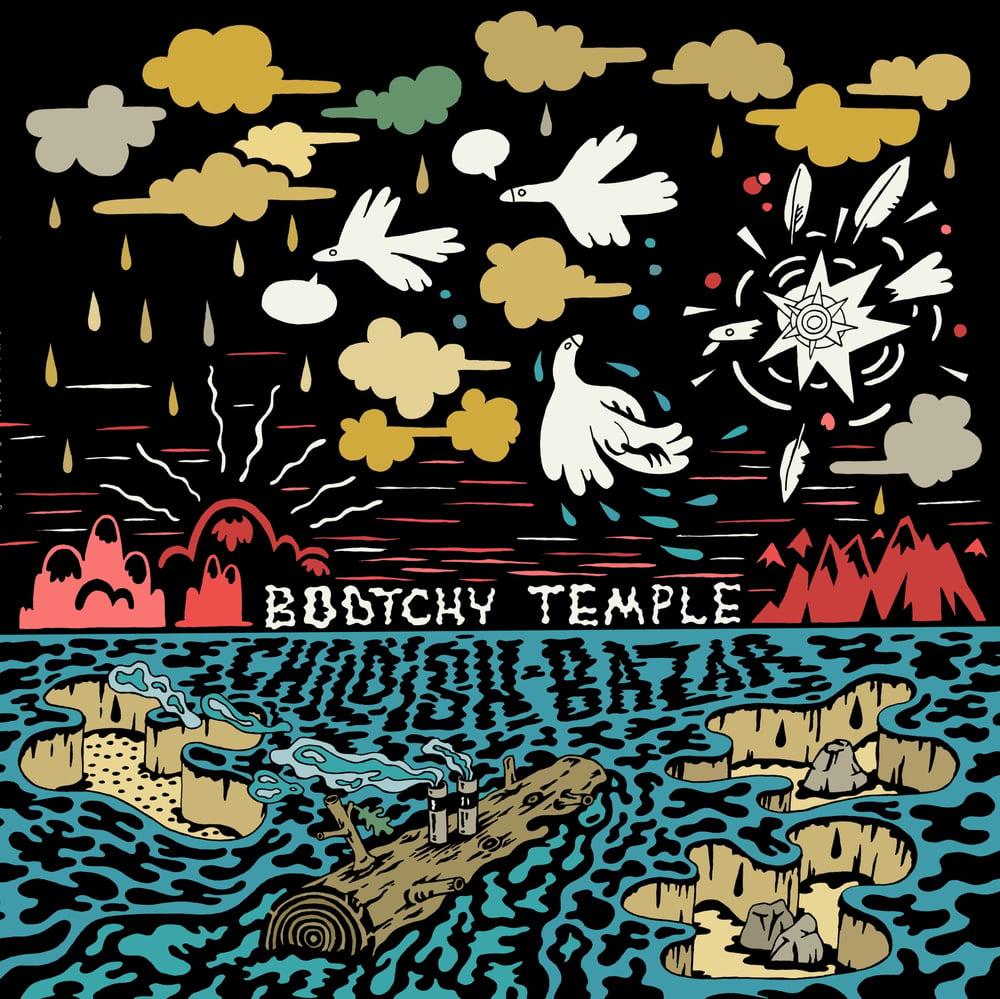 Image of Bootchy Temple - Childish Bazar (LP)
