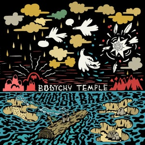 Image of Bootchy Temple - Childish Bazar (LP)