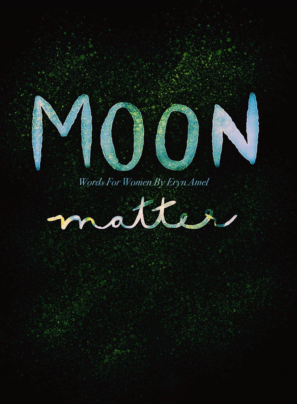 Image of Moon Matter