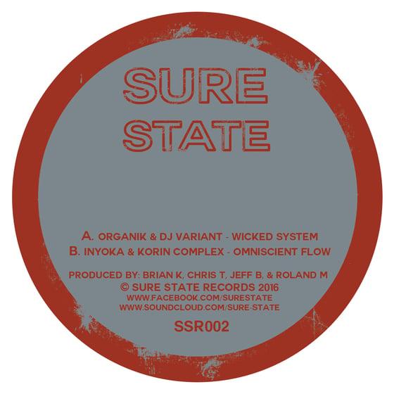 Image of SSR002