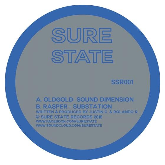 Image of SSR001