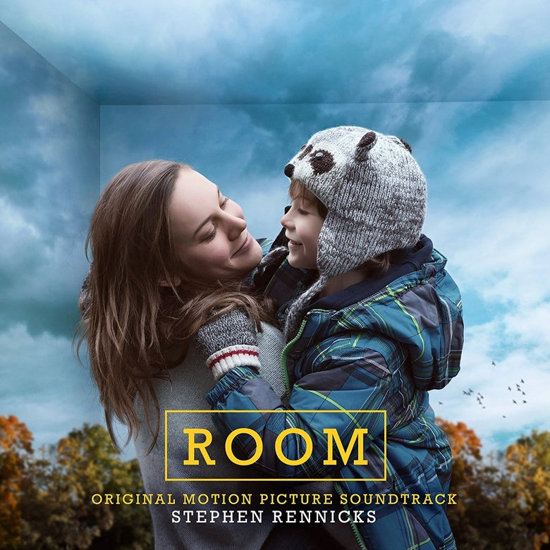 Image of Room (Original Motion Picture Soundtrack) CD - Various Artists